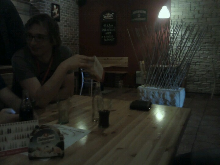 Restaurace U Vondráčků