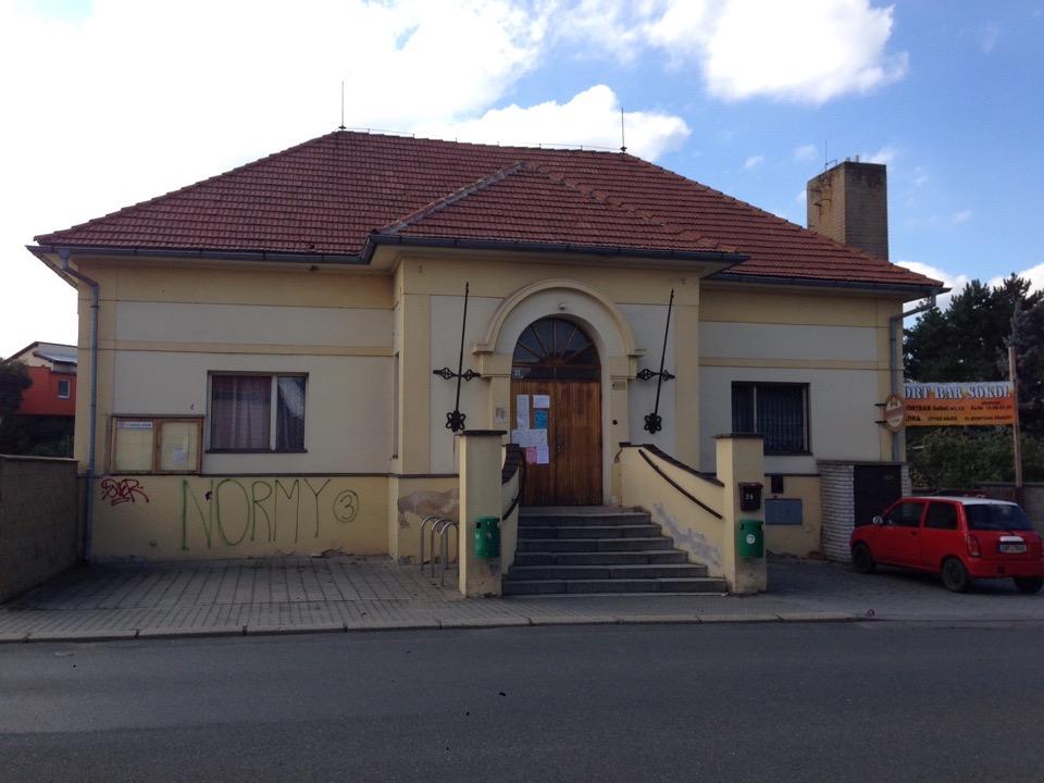 Sportovní klub TJ Sokol Vinoř
