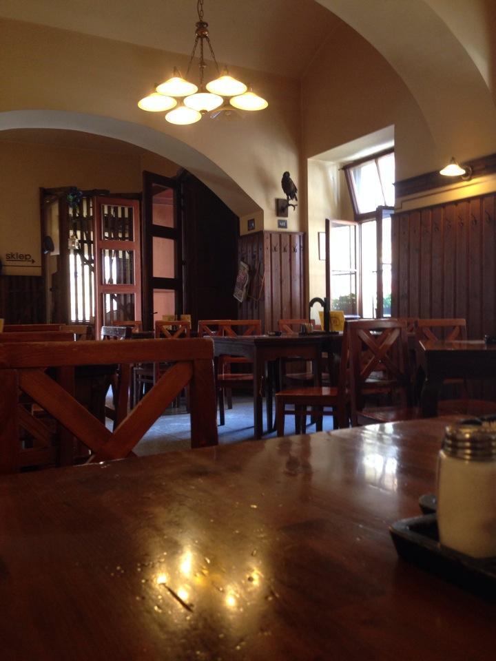 Restaurace U Nováka