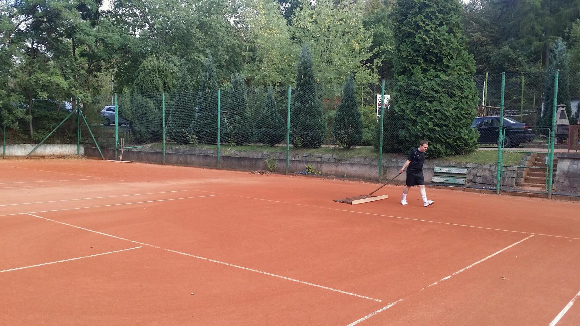 Tenisový klub TC Spořilov Praha