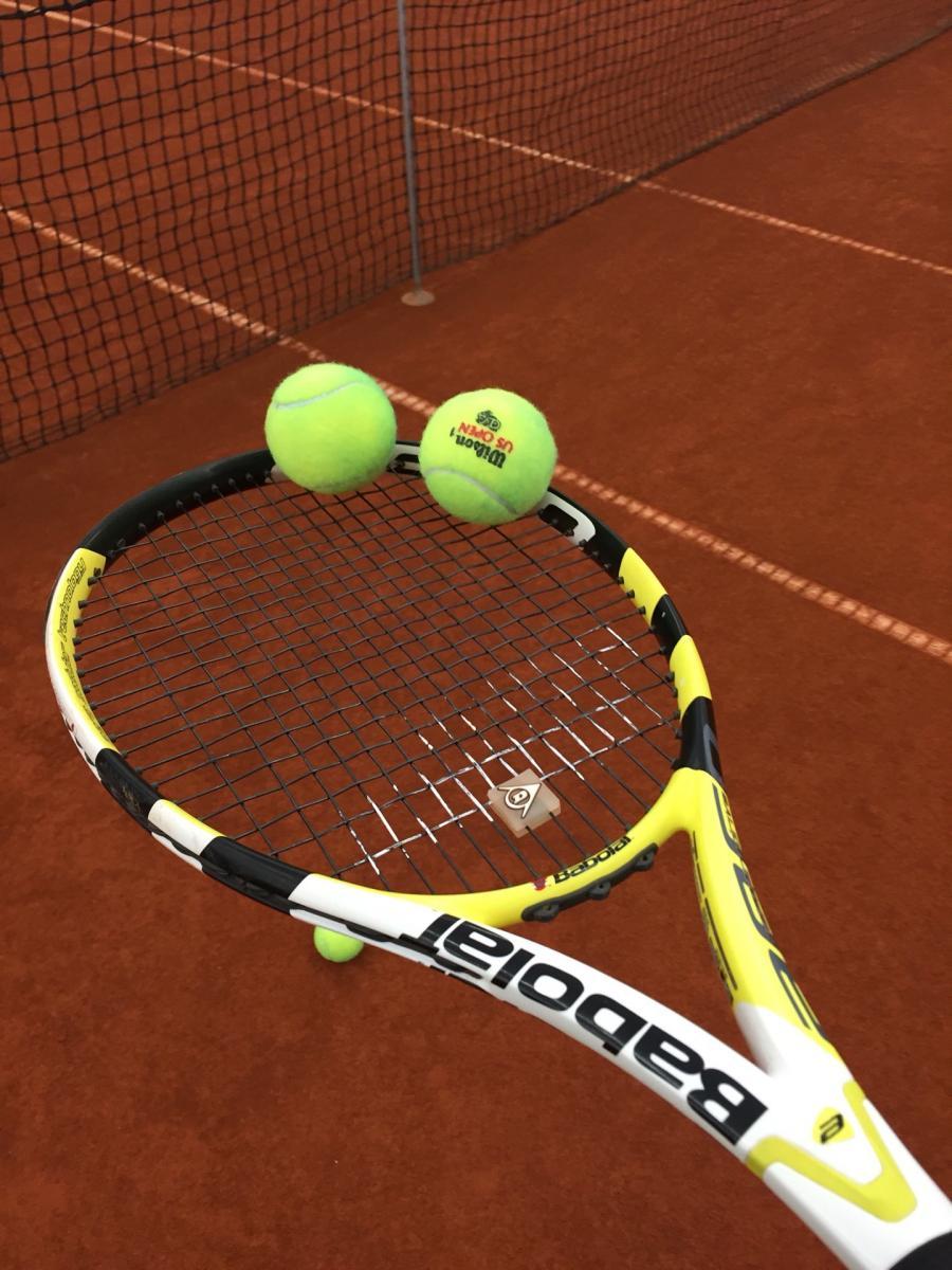 Tenisový areál Tenis Ládví