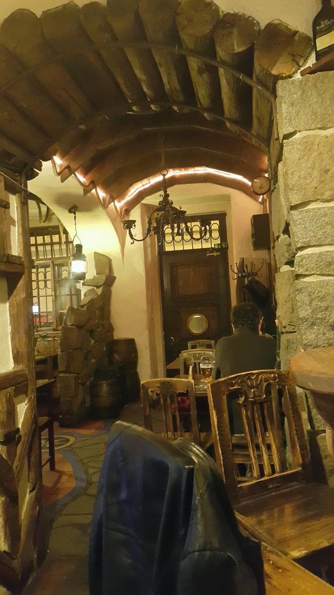 Bar Malá Bretaň