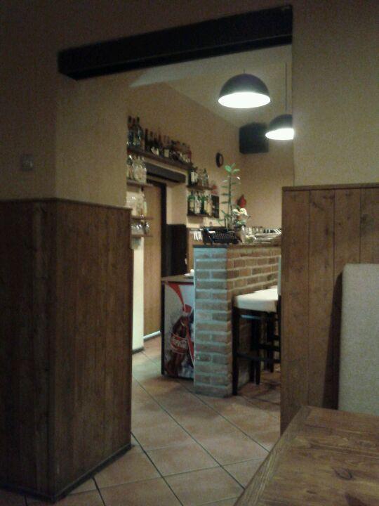 Restaurace Stejkárna