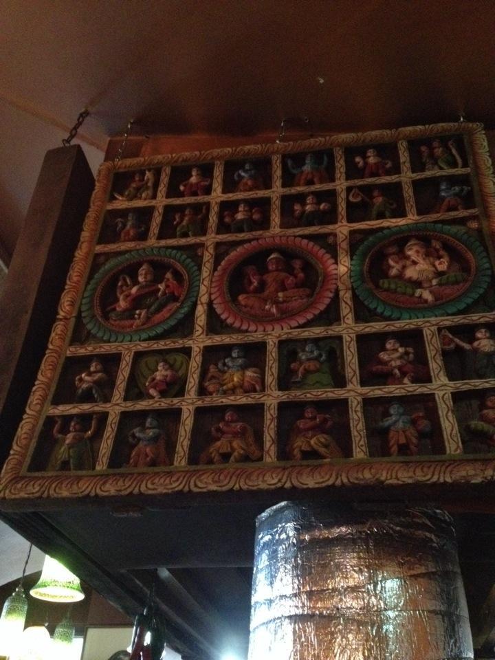 Restaurace Indian Jewel