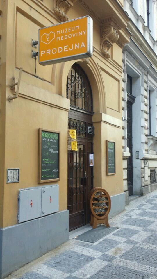 Medovinárna-Muzeum Medoviny