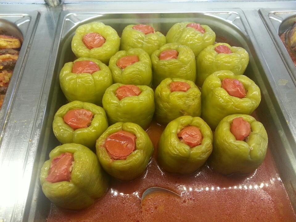 Bistro Pasha Kebab