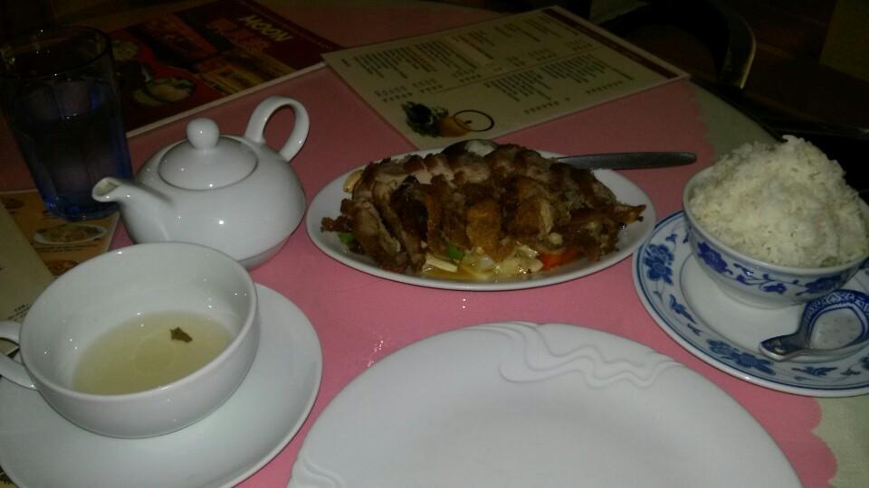 Čínská restaurace Moon