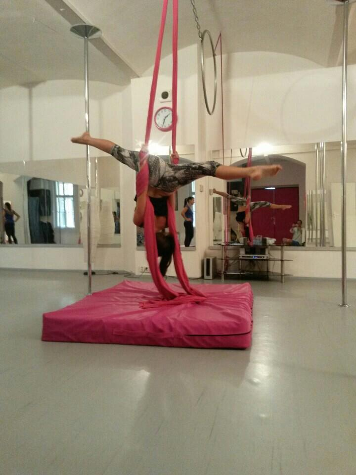 Taneční škola Moschna