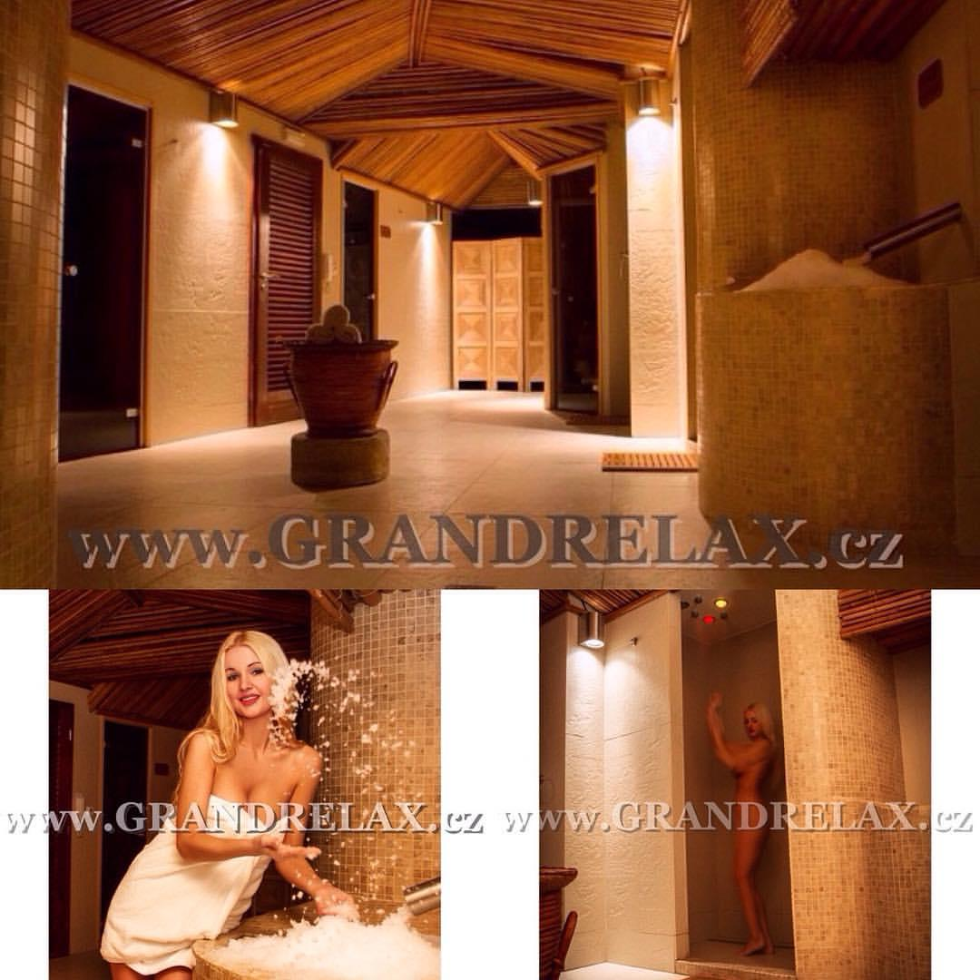 GrandRelax Spa & Wellness