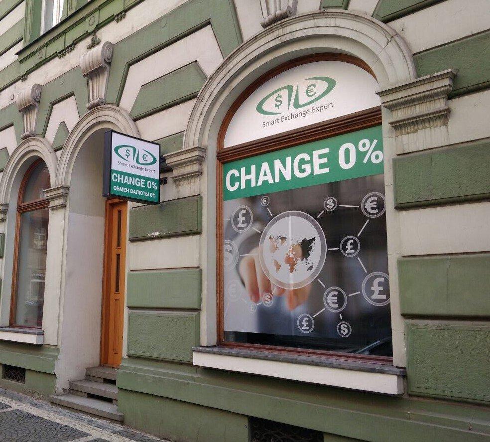 Směnárna Smart Exchange Expert